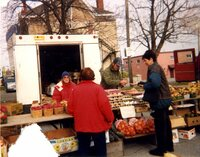 Image of Brunger Farms at Sylvia Place Farmers' Market